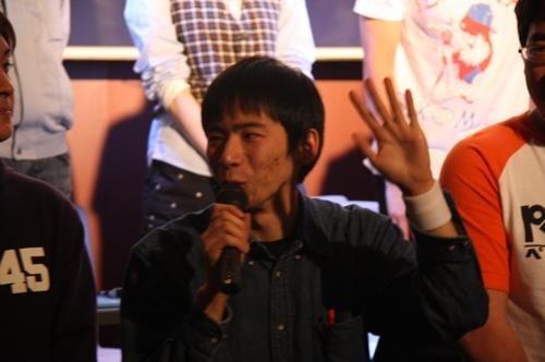 田村Rさん