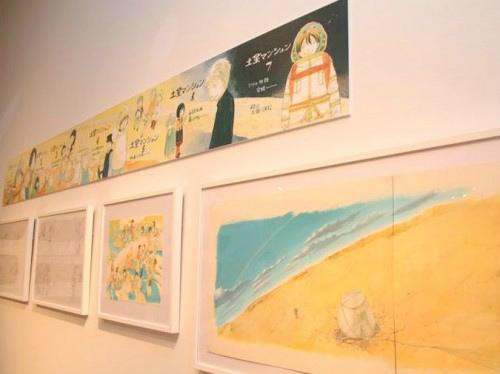 オタク万歳!! マンガもアニメも展示されてる文化庁メディア芸術祭受賞作品展は3/4まで「全部タダで超エコ」