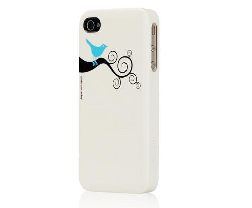 iro case twitter bird for iPhone 4