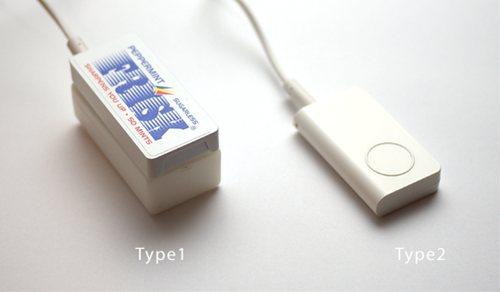 ポケガ Type1/Type2