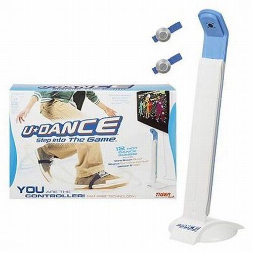 U-Dance