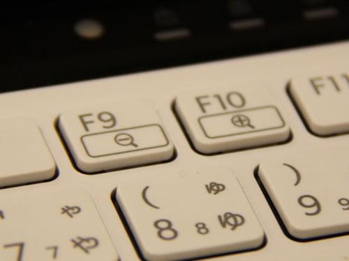 拡大・縮小ボタン