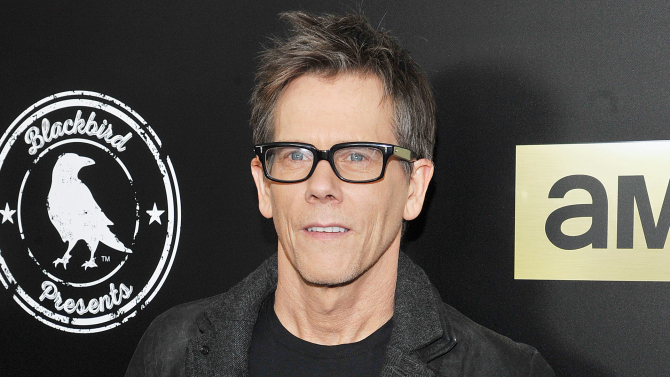 Mandatory Credit: Photo by Broadimage/REX/Shutterstock (5480007k) Kevin Bacon Imagine: John Lennon 75th Birthday Concert, New York, America - 05 Dec 2015 Imagine: John Lennon 75th Birthday Concert