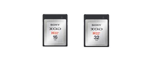 ソニーが書き込み速度1Gbpsを実現した『XQDメモリーカード』発売へ