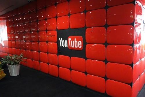 『YouTube』がクリエーター向けに制作環境を提供するスタジオ『YouTube Space Tokyo』を見学してきた