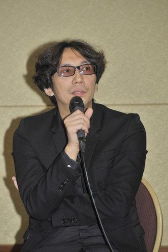 yukisada演出の行定勲