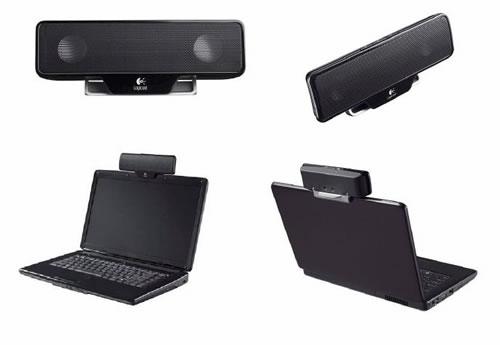 ロジクール ノートPCスピーカー Z205