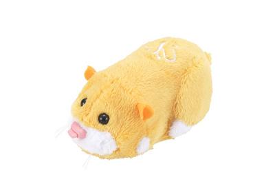 ZhuZhu Pets オレンジ