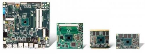 Intel、IoT機器や組み込み向けプロセッサ「Atom x5-E8000」を発表