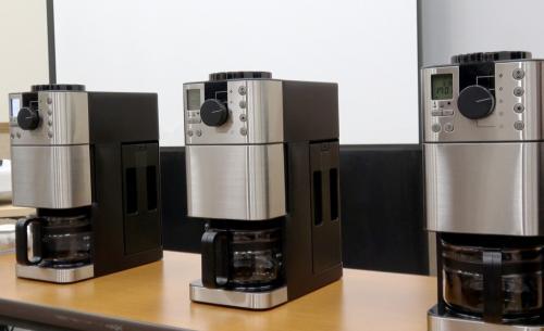 【無印良品】豆から挽ける全自動コーヒーメーカーで、忙しい朝でも美味しいコーヒーを!