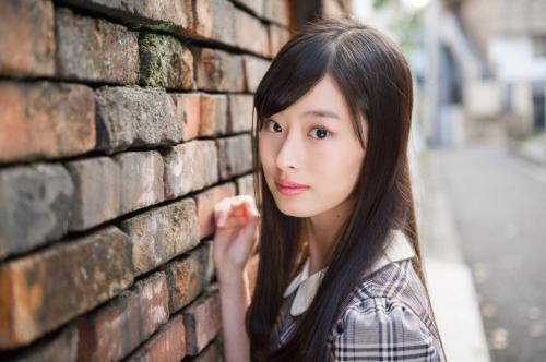 第15回全日本国民的美少女コンテストグランプリ・井本彩花さんインタビュー(GetNews girl – ガジェット女子)