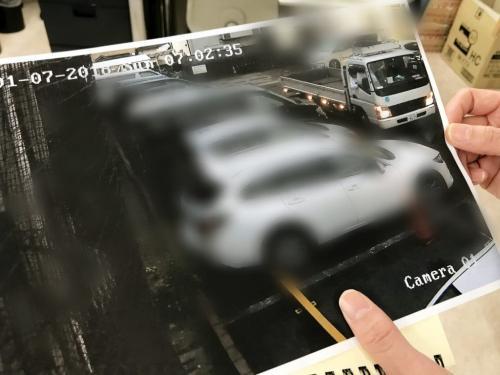 監視カメラが犯行の瞬間を収めた! 裏社会ライターが語る最近の自転車窃盗団の手口とは?