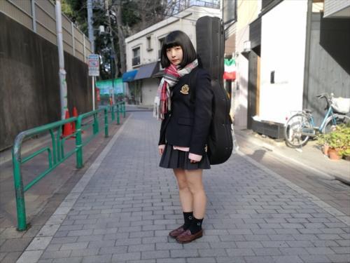 自分が報われるための渋谷のライブハウスでの「卒業式」/高校生シンガーソングライター・シバノソウ ワンマン直前インタビュー