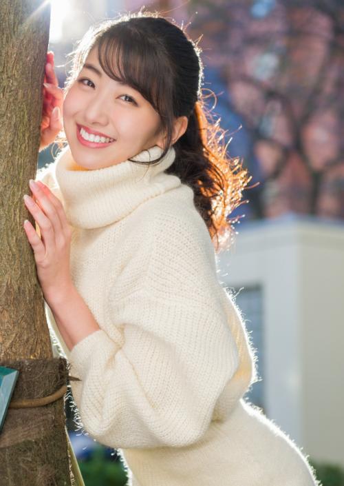 関根ささら―写真集『GetNews girl』発売記念 別ショット特集 その2
