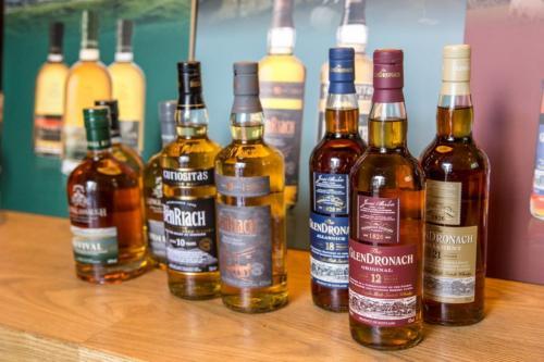 ウイスキーラバーにはたまらない! アサヒビールから高級スコッチ3ブランドが登場