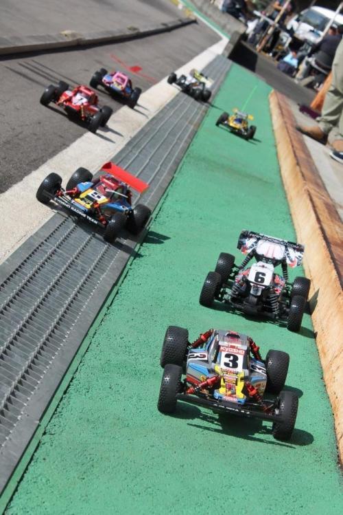 日本最大級のR/Cカーレース『KYOSHO CUP』決勝が2019年3月に開催 大会を支える企業の思い