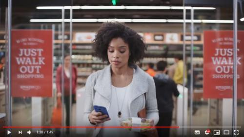 キャッシュレス決済を売りにしていた『Amazon Go』店舗が現金受け入れへ 「経済的差別とエリート主義」との批判を受けて
