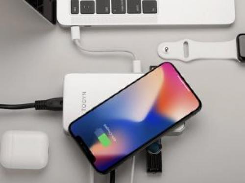 あらゆるApple製品をつなげて充電もできる「TOOYN」が便利そう!