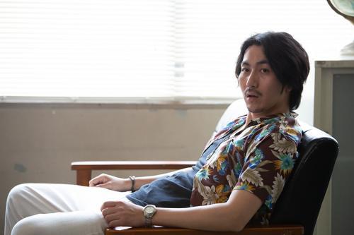 ドラマ『REAL⇔FAKE』追加キャストに郷本直也&平野良! コメント・第3話あらすじ公開