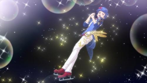 新作プリズムショー映像解禁「KING OF PRISM ALL STARS -プリズムショー☆ベストテン-」本予告公開