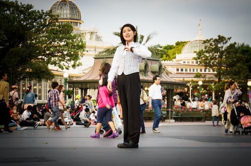 東京ディズニーリゾートが「中国人の入園お断り」はしないと発表 「なぜ日本人が行くのを自粛しないといけないんだ!」と非難の嵐