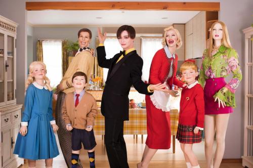Matt×マネキン家族『オー!マイキー』コラボ動画が話題に「ずっと待ってた」「違和感ゼロ」「次はサンダーバードとコラボして」