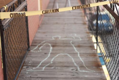 """通称""""絵描き屋""""―事故から殺人まで99%躱(かわ)す『犯罪アリバイ工作屋』とは"""