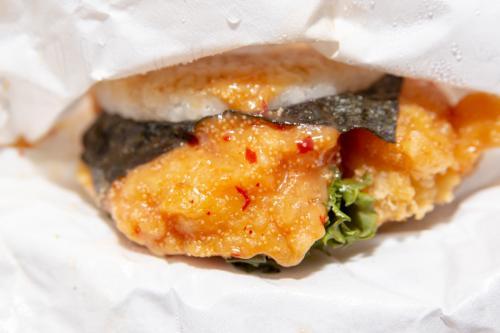 「モスライスバーガー海老の天ぷら」が販売終了?! 続いて登場のライスバーガー「海老天めんたい味」と「よくばり天めんたい味」は必食!