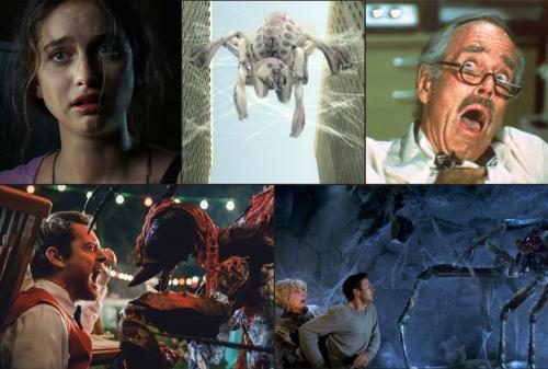 """CSザ・シネマが""""虫の日""""に虫パニック映画を一挙放送 『スウォーム』『スパイダー パニック!』など[ホラー通信]"""