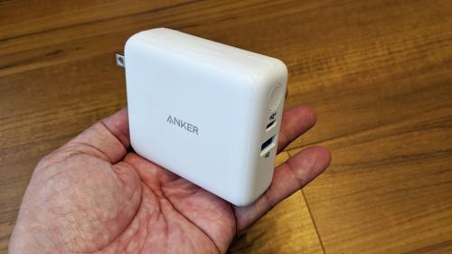 Ankerの「PowerCore Fusion」がPD対応USB-C搭載でリニューアル 「Anker PowerCore Fusion III 5000」の予約販売を開始