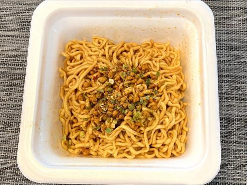 B級フード研究家・野島慎一郎の美味しかったカップ麺 月間ベスト5(2020年6月)