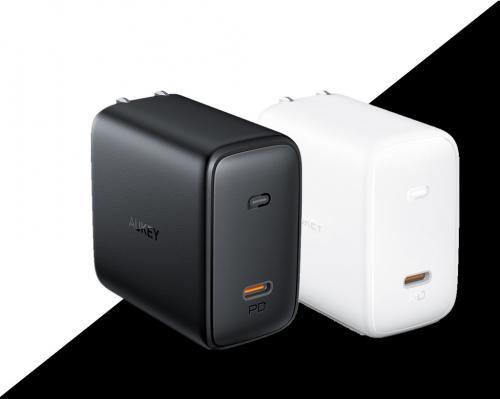 AUKEYのGaN採用で小型・高出力のPD対応USB急速充電器Omniaシリーズに100Wモデルが発売