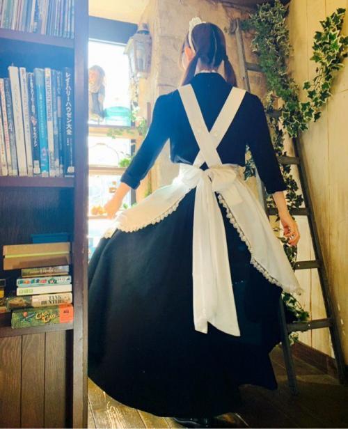 惜しまれつつ閉館に…… 『私設図書館 シャッツキステ』有井エリス総メイド長に聞く思い出とこれから