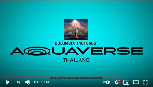 ソニーがコロンビア・ピクチャーズのテーマ&ウォーターパークを2021年10月にタイでオープン