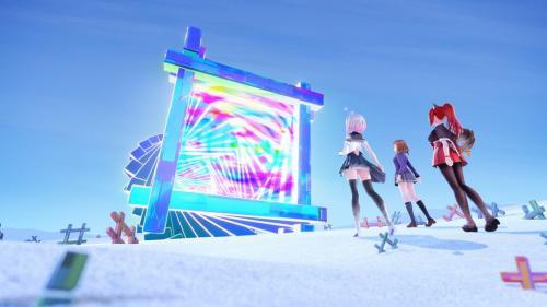 コロプラの新作ゲームアプリ『ユージェネ』を先行プレイ! 生配信×オープンワールドの新ジャンル「LPG」とは?
