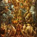 ゼルダの伝説25周年! 素晴らしいアートを描く動画が公開