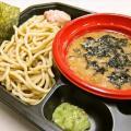 """本マグロを使った贅沢な""""つけ麺""""を食べてみた結果 @『最強ラーメンFes,』町田"""