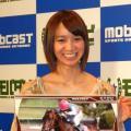 セリーナも大本命◎の本格派競馬カードゲーム『モバダビ』! テレビCMが12月8日からオンエア