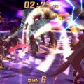一騎当千の少女が戦うアクションゲーム『クロワルール・シグマ』 PS4パッケージ版が発売予定