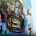 【動画】123億円で落札されたバスキアオークションの模様が公開 これが本物の富豪同士による札束の殴り合い!