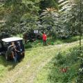 【インドネシア・コーヒーの旅】あの『トアルコ トラジャ』の農場でコーヒー豆の収穫と生産工程を体験してきました