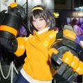 【東京ゲームショウ2017】TGS2017 コンパニオン特集 part.2(画像多数)【キレイなお姉さんウィーク】