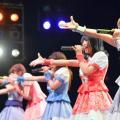 天晴れ!原宿――「GetNews girl」ライブフォト