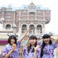 FES☆TIVEが食レポ! 東京ディズニーシー「ディズニー・ハロウィーン2017」スペシャルメニュー