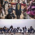 総勢72名の女子高生による圧巻のダンス! 『グレイテスト・ショーマン』×登美丘高校ダンス部のコラボ映像が解禁