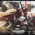 動画:ルービックキューブを完成させちゃう『レゴ』のロボット