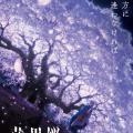 舞台は平安の都 劇場アニメ『薄墨桜 -GARO-』今秋公開決定!ティザーPV解禁