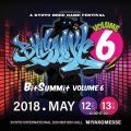 インディーゲームの祭典『BitSummit Volume 6』がウェブサイトを更新 スポンサーと参加インディーゲームパブリッシャーを発表