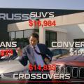 映画『ベスト・キッド』から34年 ダニエルさんは自動車ディーラーを経営するビジネスマンとして大成功していた
