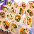 """寿司屋なのにほぼ""""無人""""? 寿司ブリトー専門店が末広町にオープン"""